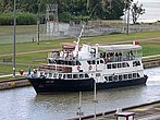 Panama Canal Tours